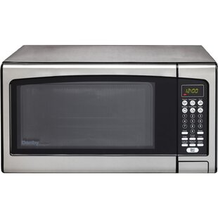 21 1.1 cu.ft. Countertop Microwave by Danby