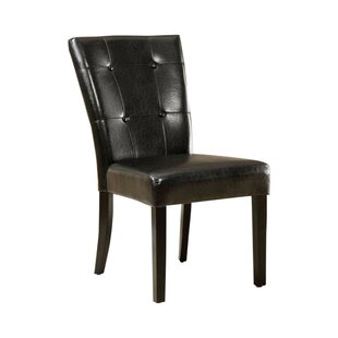 Arick Dining Chair (Set of 2) by Darby Home Co