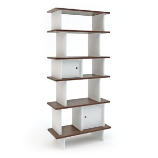 Vertical Mini Library 65 Bookcase by Oeuf