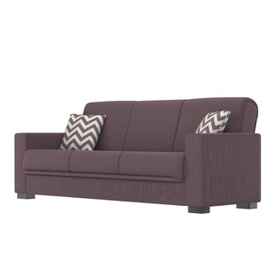 Dark Purple Sofa | Wayfair