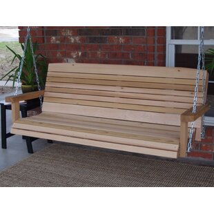 Hinerman Porch Swing