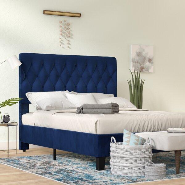 Kirtley Upholstered Standard Bed