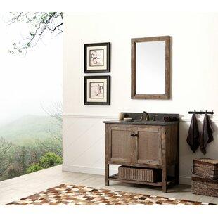 Inkom 36 Single Bathroom Vanity
