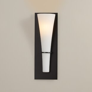Hugo 1-Light Wall Sconce