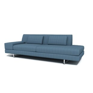 Great choice Hamlin Sectional by TrueModern Reviews (2019) & Buyer's Guide