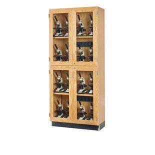 2 Door Storage Cabinet by Dive..