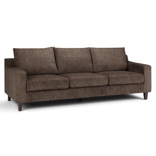 Read Reviews Bay Sofa by Ivy Bronx Reviews (2019) & Buyer's Guide