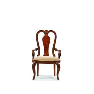Edith Arm Chair (Set of 2) by Darby Home Co