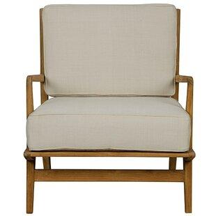 Allister Armchair by Noir