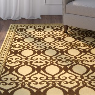 Herefordshire Natural/Brown Indoor/Outdoor Area Rug