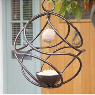 Healy Decorative Bird Feeder By Sol 72 Outdoor