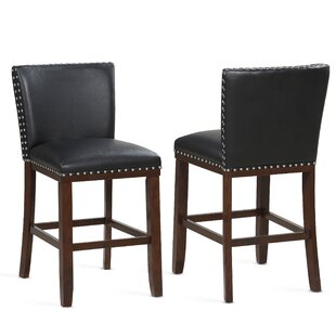 Union Rustic Karsten 26 5 Quot Swivel Bar Stool Discount Price