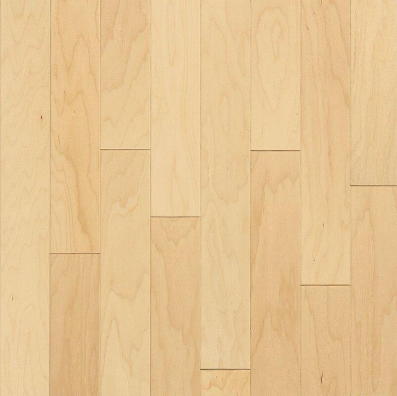 SAMPLE - Turlington™ Lock and Fold Engineered Maple in Natural