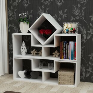 Ivy Bronx Camptown Accent Cube Unit Bookcase