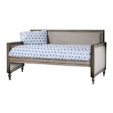 Vicksburg Daybed with Trundle by One Allium Way®