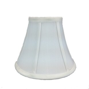 Affordable 8 Shantung Bell Lamp Shade By Home Concept Inc