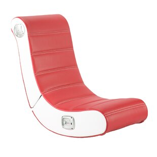 Stuhl Gaming Chair By X Rocker