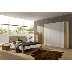4-tlg. Schlafzimmer-Set Rondo von MS Schuon