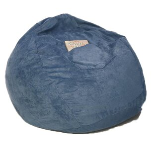 Small Classic Bean Bag By Winston Porter
