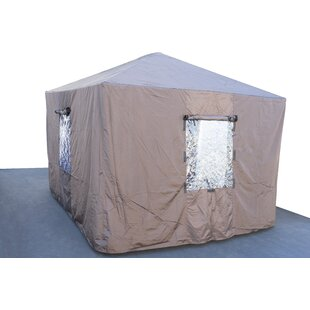 Gazebo Winter Cover Side W..