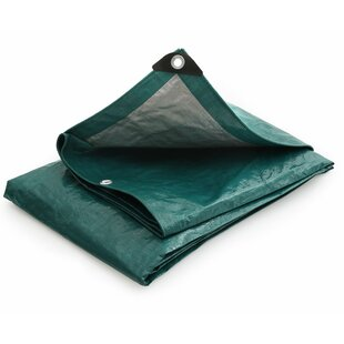 King Canopy 6 Ft. W x 8 Ft. D Tarp