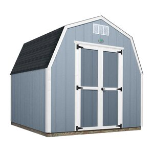 Garden Sheds 7 X 10 sheds you'll love | wayfair