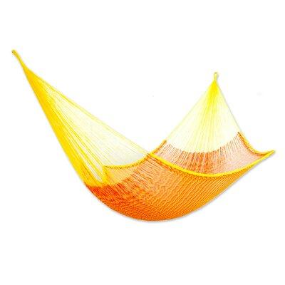 Ronquillo Single Camping Hammock by Latitude Run Savings