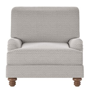 Delphine Armchair by Wayfair Custom Upholstery?