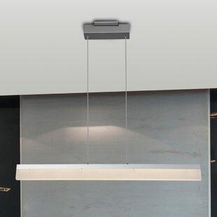 Orren Ellis Northington 1-Light LED Pendant