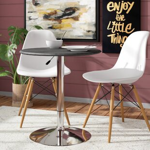 Mercury Row Carmody Modern Adjustable Height Pub Table