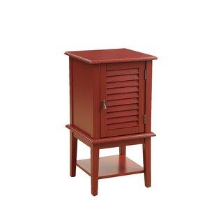 Hilda II Floor Accent Cabinet