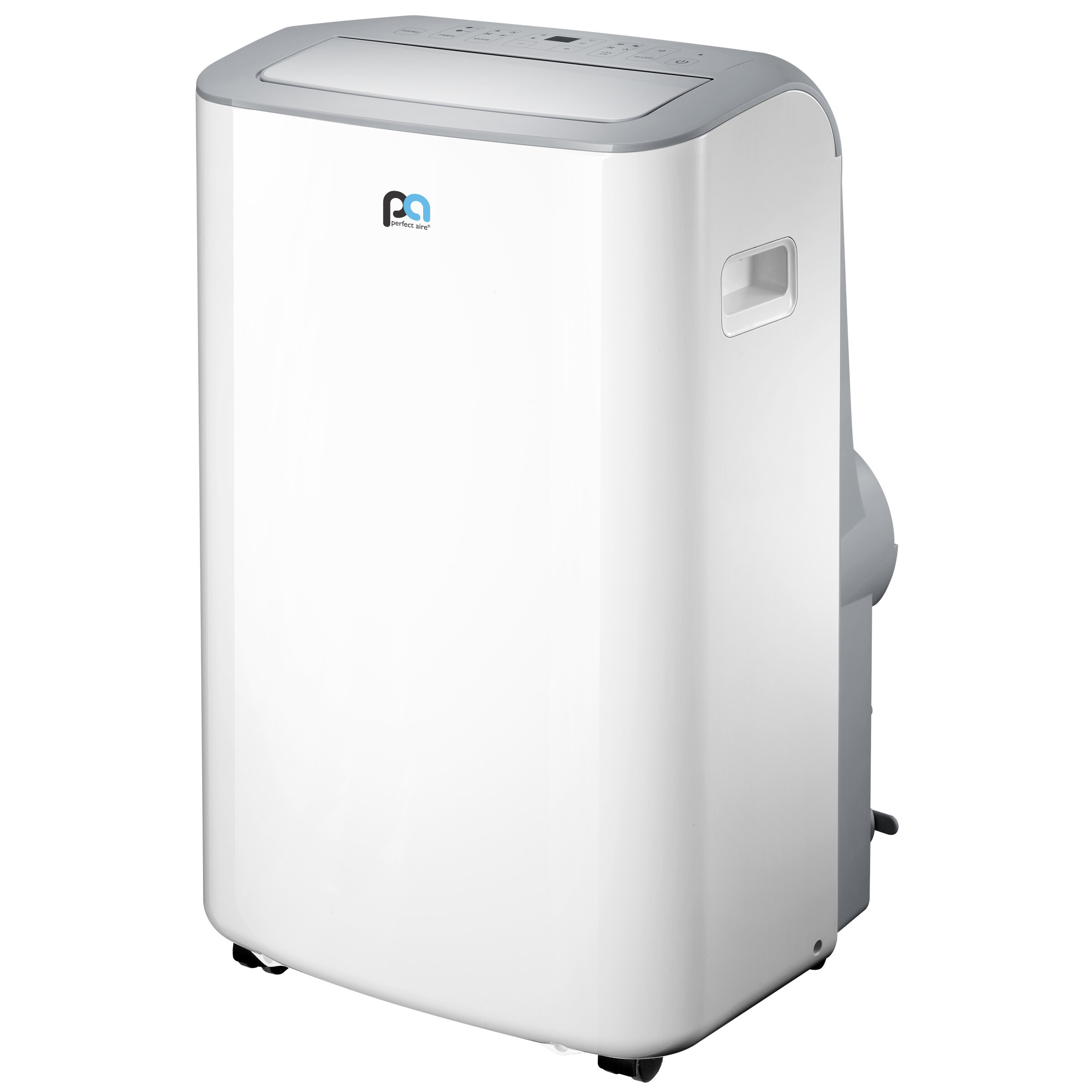 PerfectAire 12,000 BTU Portable Air Conditioner With Remote   Wayfair