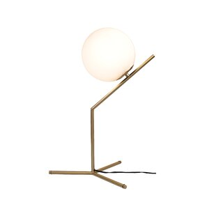 Modern Mid 20 Table Lamp