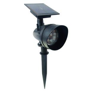 1 Light LED Spot Light By Duracell Lighting