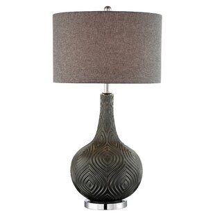 Cohen 33 Glass Table Lamp