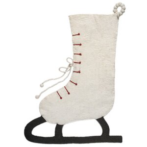 Skate Christmas Stocking