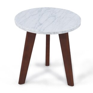 Crow End Table by George Oliver