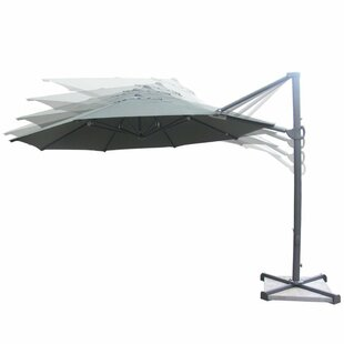 Abba Patio 11' Cantilever Umbrella