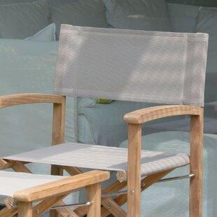 Webber Director's Chair Cover By JanKurtz