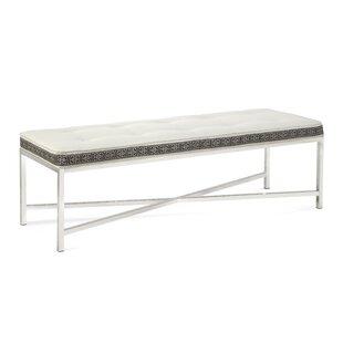 Camden Upholstered Bench