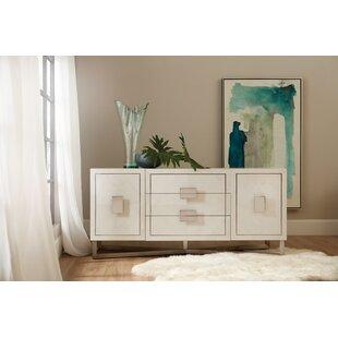 Melange Kennsington Credenza by Hooker Furniture