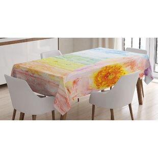 Shawn Tablecloth By August Grove