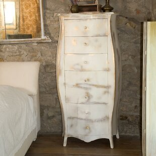 Colley 7 Drawer Chest Of Drawers By Fleur De Lis Living