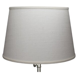 Check Prices 18 Drum Lamp Shade By Fenchel Shades