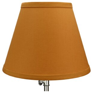 Metallic gold lamp shade wayfair aloadofball Gallery
