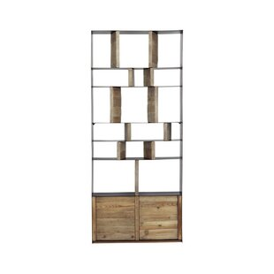 Daly Bookcase By Williston Forge