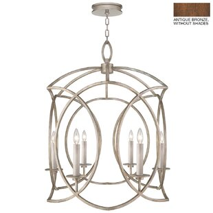 Cienfuegos 6-Light Chandelier by Fine Art Lamps