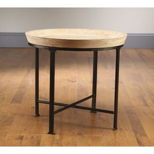 Veda Tray Table by Williston Forge