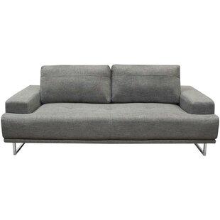Elyza Adjustable Backrest Sofa by Orren Ellis