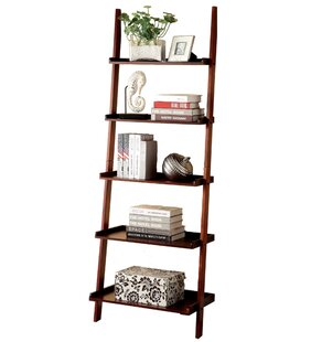 Dunhill Ladder Bookcase by..
